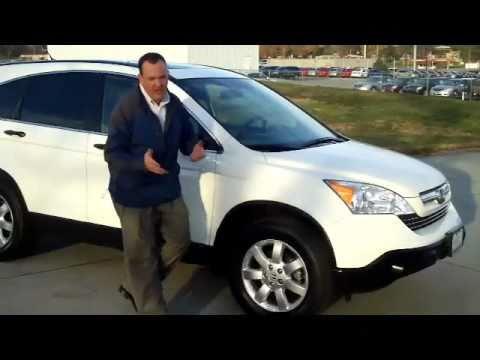 Honda crv for sale by owner craigslist