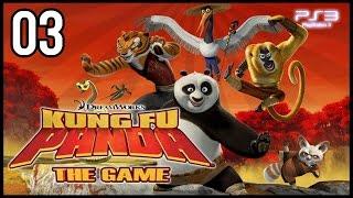 Kung Fu Panda (The Video Game) - Part 3