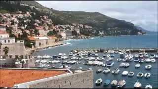 026 Хорватия Дубровник 2013 Croatia Dubrovnik sea journey tourism туризм путешествие море горы отдых(, 2015-05-18T08:22:19.000Z)