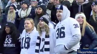 Penn State-Wisconsin highlights