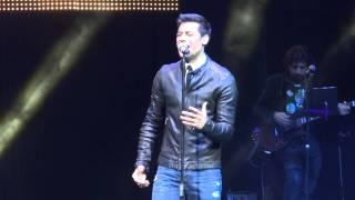Carlos Rivera - Vivo por ella / Teatro Metropólitan (14 11 13)