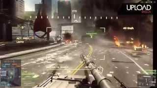 Video Battlefield 4 - Heavy Tank • La Bestia de la Guerra download MP3, 3GP, MP4, WEBM, AVI, FLV Agustus 2018