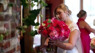 Lafayette Wedding Video by Bride Film