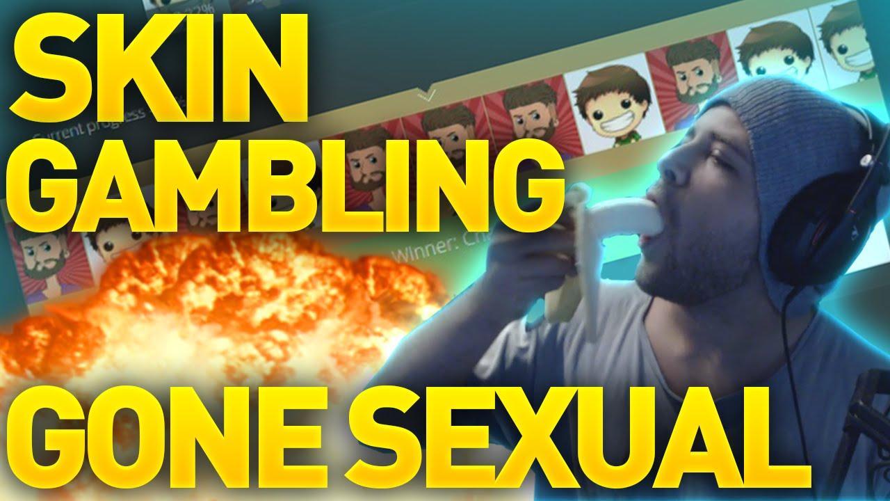 Cs Go Skins Gambling