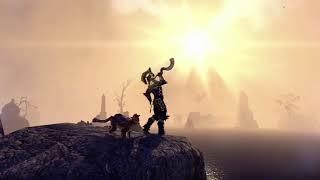 The Elder Cooks Online Episode 24 - Elder Scrolls Online Cinematic Game play