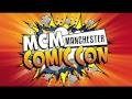 MCM MANCHESTER SUNDAY July 2017