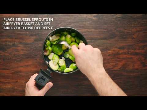 Brussel Sprouts With Pancetta | Smith & Hanks Recipe
