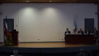 Cuarto Panel Segundo Foro Institucional 2018