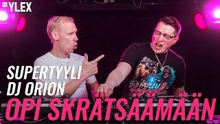 DJ-TUTORIAALI: SKRÄTSÄÄMINEN - 3 TÄRKEINTÄ TRIKKIÄ