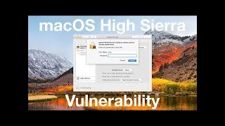 Apple Shares Fix for File Sharing Issues Following macOS High Sierra Security Update