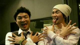 2006.9.27森山直太朗のOH!My Radioにて。 ゲストのナオト・インティライ...