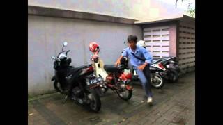 "Anekdot ""Aku punya Dia punya"" X-DKV SMK Negeri 9 Bandung"