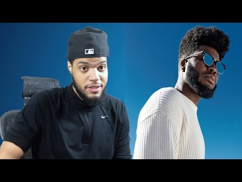 Khalid - Saved (Official Video) Reaction -