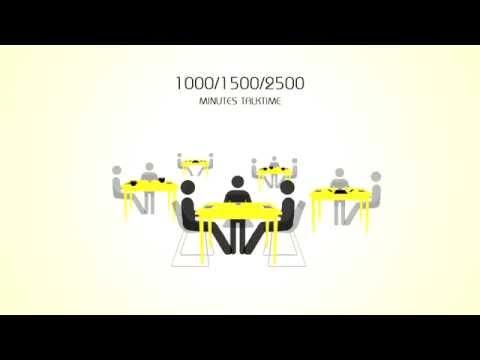 Idea Cellular Ltd. - Advertisement