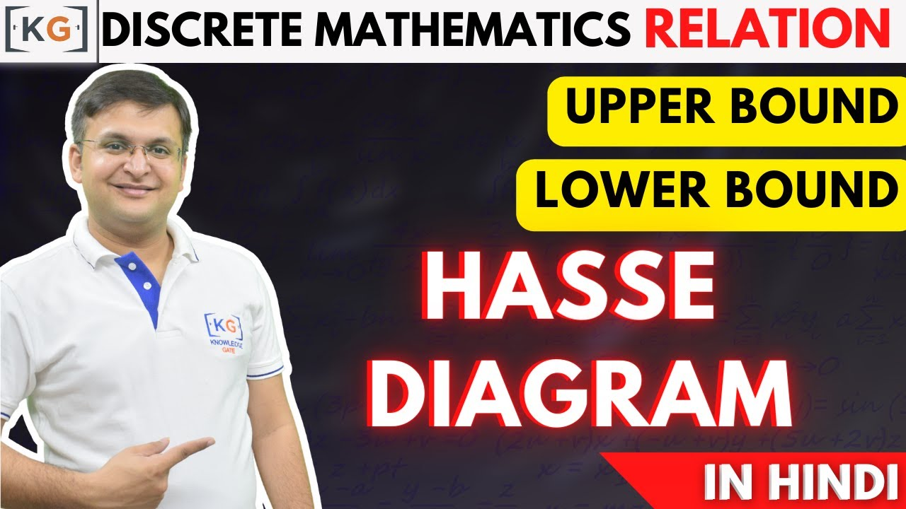 Part 21 upper bound and lower bound in hasse diagram in hindi part 21 upper bound and lower bound in hasse diagram in hindi poset partial order relation lattice ccuart Choice Image