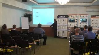 Программное обеспечение для систем видеонаблюдения