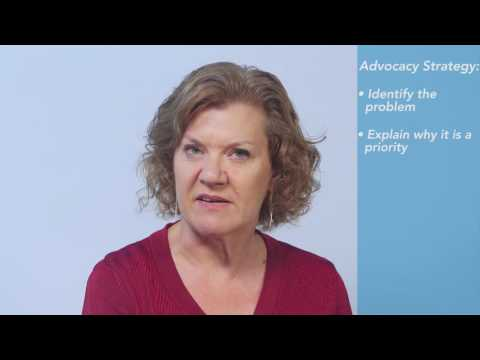 Human Rights Advocacy at Work: An Introduction, part 1 of 7