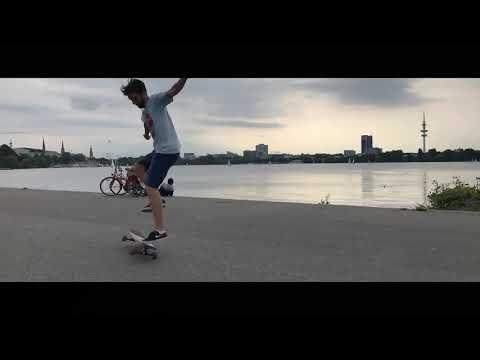 Blink - A longboard dance movie