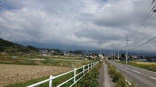 2012年10月あの夏で待ってるの聖地巡礼【なつまち】 あの夏で待ってる 検索動画 30