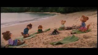 Элвин ии бурундуки 3 - Трейлер #2