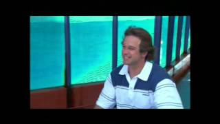 Allen Covert, interview, 50 first dates, over the rainbow, adam sandler, 311 love song, beach boys