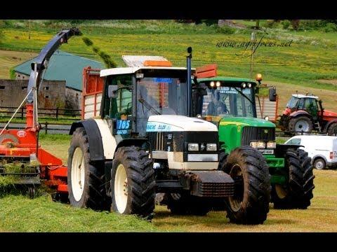 WARD AGRI PIT SILAGE 2013 CO SLIGO