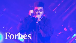 Why The Weeknd Is Losing Millions To Perform The SuperBowl Halftime Show | Forbes