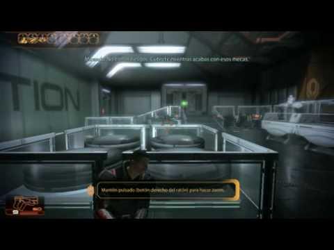 Mass Effect 2 Ati Radeon HD 3200