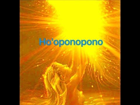 Over 30 minutes Crystal Tones® Alchemy Singing Bowls and Ho'oponopono,歐波諾波諾水晶缽音樂