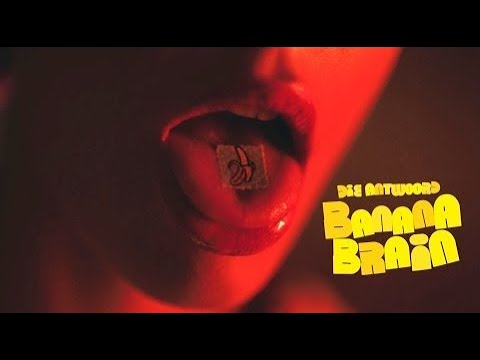 Thumbnail: DIE ANTWOORD - BANANA BRAIN (Official Video)