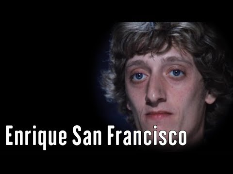 Grandes figuras del cine español : Enrique San Francisco streaming vf