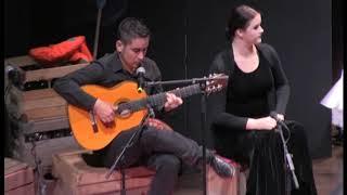 Pelgu (Guajira) - Vanemuise Tantsu- ja Balletikool, Jorge Arena, Hanna Madilainen 30.11.20