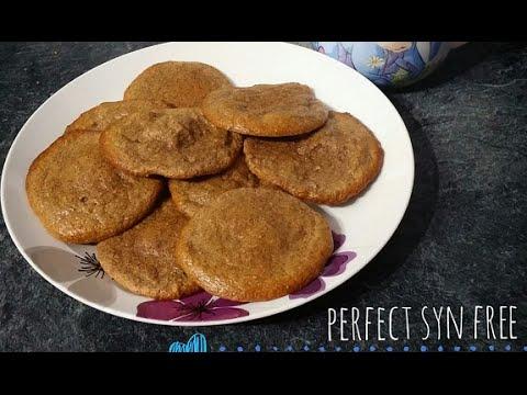 Weetabix Biscuits Slimming World Friendly Youtube