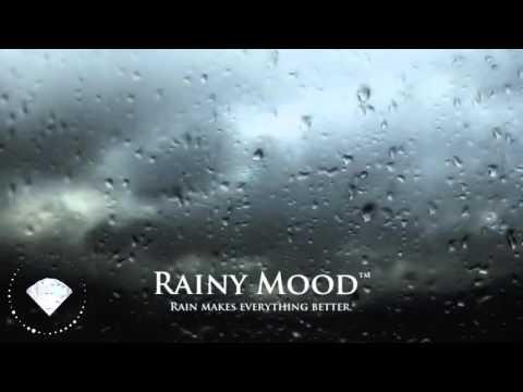 Acoustic Cafe (Rainy Mood)