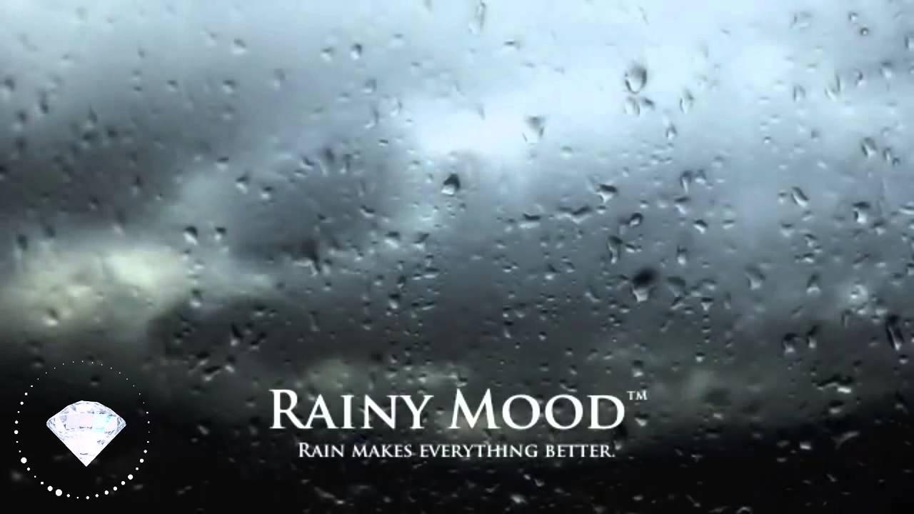 Acoustic Cafe (Rainy Mood) - YouTube