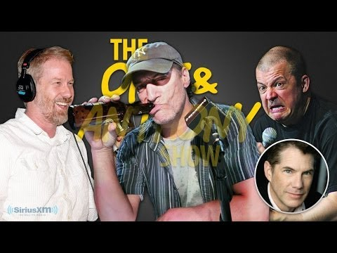 Opie & Anthony: Mike Baker (10/29/13)