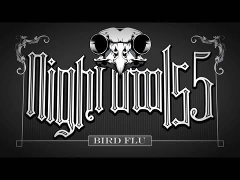 Night Owls 5 'Bird Flu' Preview & Release Date (@syntaxrecords @rapzilla)