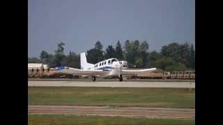 pacific aerospace pac 750xstol
