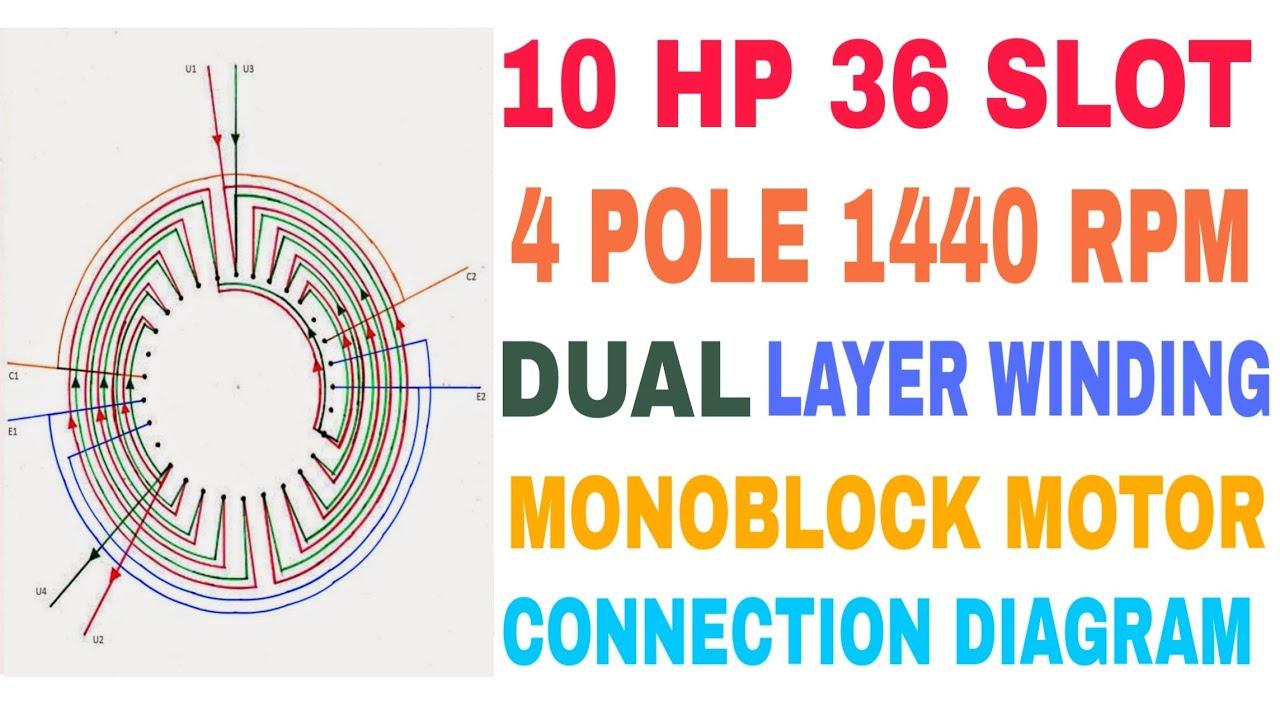 Tooth Stator Wiring Diagram Get Free Image About Wiring Diagram