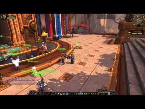world-of-warcraft:-1-90-boost-rogue