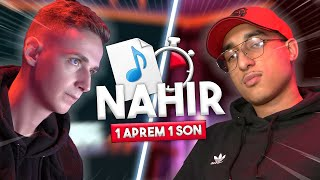FAIRE UN GROS SON DRILL EN UNE APREM (ft. @Nahir Officiel )