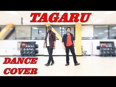 Tagaru Dance Cover | Tagaru Banthu Tagaru | Shiva Rajkumar | Dhananjay | Manvitha | Charanraj