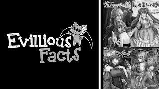 Evillious Facts - The Evillious Chronicles novels, short stories and mangas