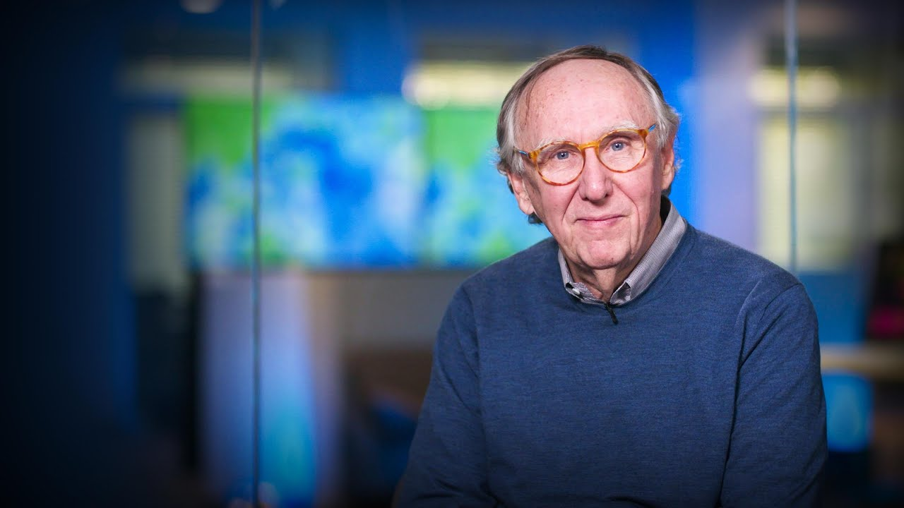 Download How a geospatial nervous system could help us design a better future | Jack Dangermond