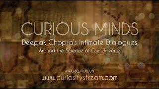 Duane Elgin & Dr. Deepak Chopra: The Living Universe