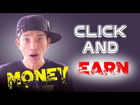 Click and Earn money in Bangladesh Full EXplanation