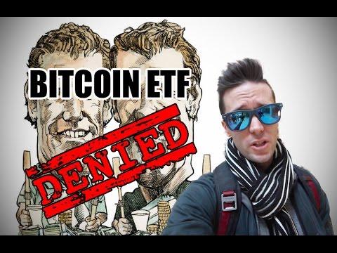 Bitcoin ETF DENIED! Whats next?