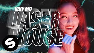 Valy Mo - Laser House (Official Music Video)