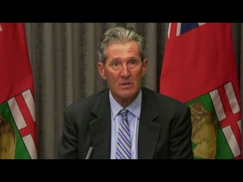 Manitoba is easing restrictions. Here's what's allowed