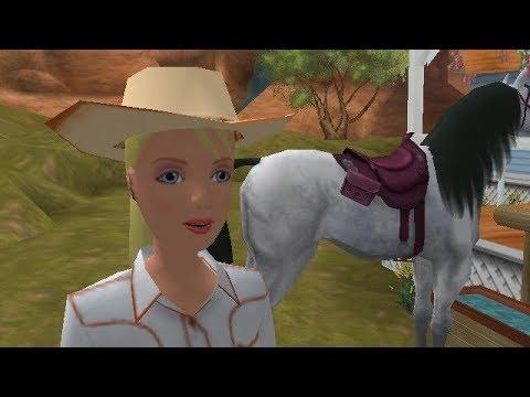 Barbie(TM) - Приключения на ранчо - обучающая игра для детей